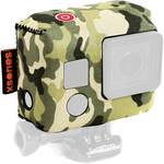 XSORIES TuXSedo Camera Jacket for GoPro HERO3/3+/4 (Jungle Camo)