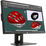 "HP Z27s 27"" Widescreen LED Backlit IPS Monitor"
