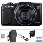 Canon PowerShot SX710 HS Digital Camera Deluxe Kit