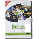 Other Brand DG Flick Design Express Pro CD