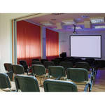 "Stewart Filmscreen 00900-2103S Cima-FF 40.5 x 95"" Fixed Frame Projection Screen"