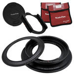 FotodioX WonderPana Absolute Core Unit Kit for Canon TS-E 17mm with Pro 130mm Filter Holder