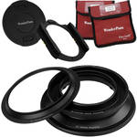 FotodioX WonderPana Absolute Core Unit Kit for Sigma 12-24mm II Lens with Pro 130mm Filter Holder