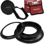 FotodioX WonderPana Absolute Core Unit Kit for Sigma 14mm Lens with Pro 130mm Filter Holder
