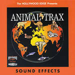 The Hollywood Edge Animal Trax Sound Effects Library (Download)