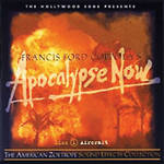 The Hollywood Edge Apocalypse Now Sound Effects Library (Download)