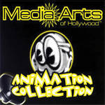 The Hollywood Edge Animation Collection Sound Effects Library (Download)
