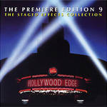 The Hollywood Edge The Premiere Edition Vol. 9 - Sound Effects Collection (Download)
