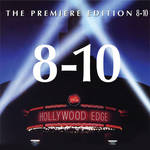 The Hollywood Edge Premiere Editions 8-10 Sound Effects (Hard Drive, PC Formatted)