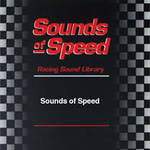 The Hollywood Edge Sounds of Speed Racing Sound Effects Library (Download)