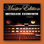 The Hollywood Edge Master Edition Volume 1, Metallic Elements Sound Effects Library (Download)