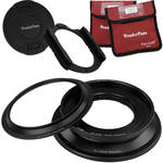 FotodioX WonderPana Absolute Core Unit Kit for Sigma 8-16mm Lens with Pro 130mm Filter Holder