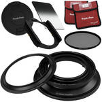 FotodioX WonderPana Absolute Essentials Kit for Olympus 7-14mm Lens