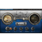 Waves Eddie Kramer Bass Channel - Bass Processing Plug-In (Native/SoundGrid, Download)