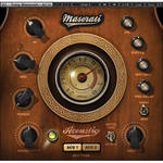 Waves Maserati ACG - Acoustic Guitar Processing Plug-In (Native/SoundGrid, Download)