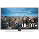 "Samsung JU7100 Series 65""-Class 4K Smart LED TV"