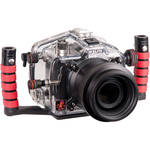 Ikelite Underwater Housing with TTL Circuitry for Canon EOS Rebel T6i