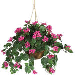 Bolide Technology Group BM1268 Artificial Flower Basket Hidden Camera
