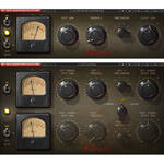 Waves PuigChild Compressor - Dynamics Plug-In (Native/SoundGrid, Download)