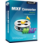 Great Harbour Software Aiseesoft MXF Converter (Version 6.3, Download)
