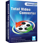 Great Harbour Software Aiseesoft Total Video Converter (Version 6.2, Download)