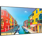 "Samsung OM75D-W 75""-Class Full HD Commercial LED Display"
