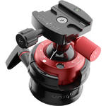 UniqBall UBH 45X Ball Head with Bidirectional Clamp