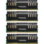 Patriot Viper Xtreme Edition DDR4 16GB 2666 MHz Low Latency Quad Memory Kit