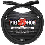 Pig Hog 8mm Mic Cable (6')