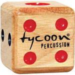 Tycoon Percussion Small Dice Shaker