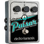 Electro-Harmonix Stereo Pulsar Variable Shape Tremolo Pedal