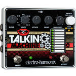 Electro-Harmonix Stereo Talking Machine with Vocal Formant Filter