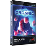Video Copilot MotionPulse Organic Pack - Organic Sound Effects (Download)