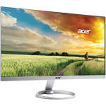 "Acer H257HU SMIDPX H7 25"" Widescreen LED Backlit WQHD LCD Monitor"