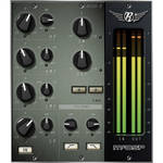 McDSP 4020 Retro EQ v6 - EQ and Filter Plug-In (Native, Download)