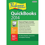 Individual Software Professor Teaches QuickBooks 2014