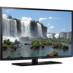 "Samsung J6200 Series 55""-Class Full HD Smart LED TV"