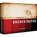 ProjectSAM Symphobia Colours - Orchestrator (Download)