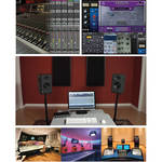 Secrets Of The Pros Recording/Mix Series, Pro Recording/Mix Series, and Pro Tools Series Bundle