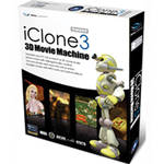 Reallusion iClone3 Standard