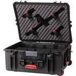 HPRC Wheeled Hard Case for DJI Ronin