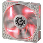 BitFenix Spectre Pro 120mm LED Case Fan (Red LEDs, White Frame)