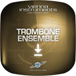 Vienna Symphonic Library Trombone Ensemble - Vienna Instrument (Standard Library, Download)