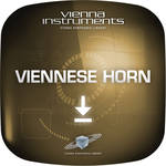 Vienna Symphonic Library Viennese Horn Upgrade to Full Library - Vienna Instrument (Download)