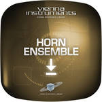 Vienna Symphonic Library Horn Ensemble - Vienna Instrument (Standard Library, Download)