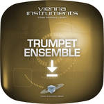 Vienna Symphonic Library Trumpet Ensemble Upgrade to Full Library - Vienna Instruments (Download)