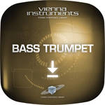 Vienna Symphonic Library Bass Trumpet Upgrade to Full Library - Vienna Instruments (Download)