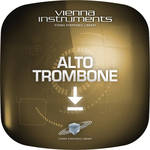 Vienna Symphonic Library Alto Trombone Upgrade to Full Library - Vienna Instruments (Download)