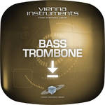 Vienna Symphonic Library Bass Trombone - Vienna Instruments (Standard Library, Download)