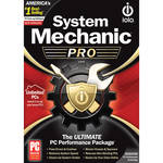 iolo technologies System Mechanic Pro Ultimate PC Performance Package (Unlimited PC'S)